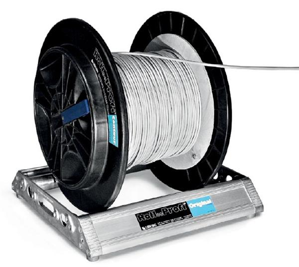 Easy roller kabelhaspel