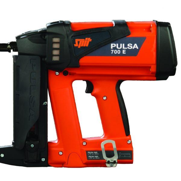 PULSA 700E