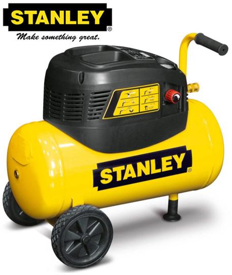 Stanley-compressor