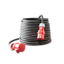 Kabels 400 volt